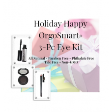 OrgoSmart 3-Pc Eye Kit