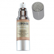 OrgoSmart Shade All Natural Liquid Foundation - S1