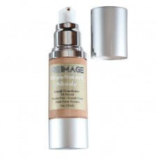 OrgoSmart Shade™ Liquid Foundation - S1 Warm