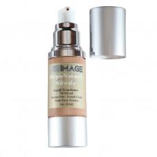 OrgoSmart Shade™ Liquid Foundation - S1 Warm