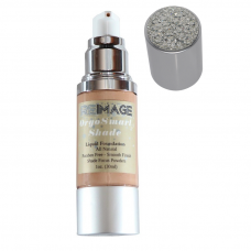 OrgoSmart Shade All Natural Liquid Foundation - S1 Warm