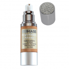 OrgoSmart Shade All Natural Liquid Foundation - S2 Warm