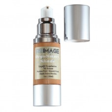 OrgoSmart Shade™ Liquid Foundation - S2 Warm