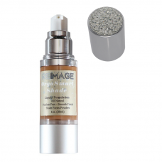 OrgoSmart Shade All Natural Liquid Foundation - S3 Cool