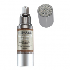 OrgoSmart Shade™ All Natural Liquid Foundation - S4