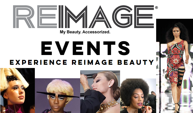 REIMAGE Events